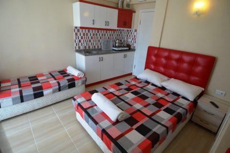 5 yataklı 1+1 alt oda-3