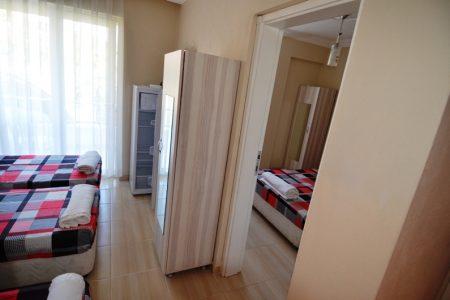 5 yataklı 1+1 standart oda-2