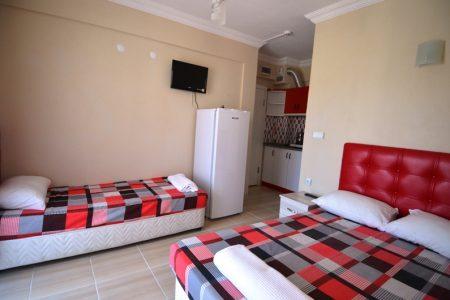 6 yataklı 1+1 oda-2